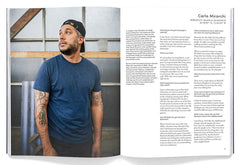 Ambrosia Magazine – Volume 3: Brooklyn – Inside 07