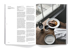 Coffee Table Mags / Independent Magazines / Ambrosia Magazine – Volume 6: London – Inside 07