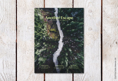 Another Escape – Volume 9: The Wilderness Volume
