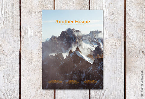 Another Escape – Volume 10: The Altitudes Volume
