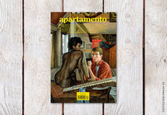 Apartamento – Issue 17 – Cover