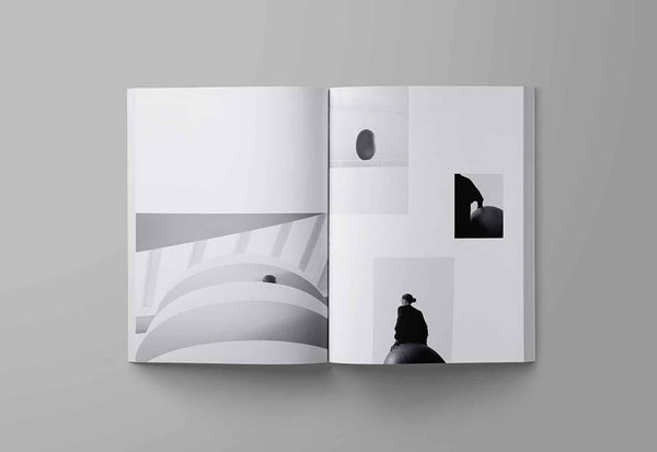 Coffee Table Mags / Independent Magazines / Ark Journal – Volume 01 (SS19) – Inside 05