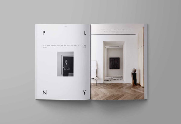 Coffee Table Mags / Independent Magazines / Ark Journal – Volume 01 (SS19) – Inside 06