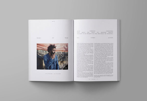 Coffee Table Mags / Independent Magazines / Ark Journal – Volume 01 (SS19) – Inside 09