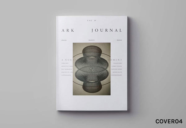 Ark Journal – Volume 04: A Nordic Moment – Cover 04