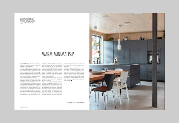 Asun Homes – Volume 02 – Inside 07