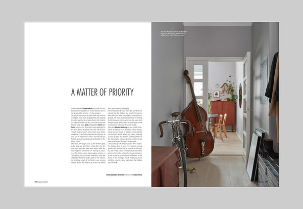 Asun Homes – Volume 02 – Inside 08