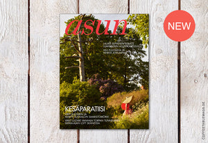 Asun Magazine – Issue 29