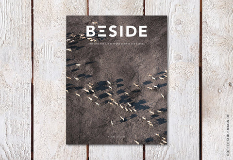 Beside Magazine – Issue 4: What can nature's trajectories teach us? (Deficiencies copy)