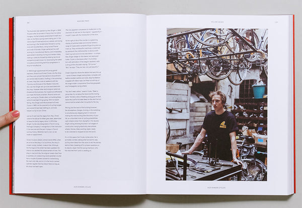 Copy of Bikevibe – Volume 7: Paris – Inside 01