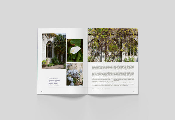 Bloom Magazine – Issue 03: Summer – Inside 04