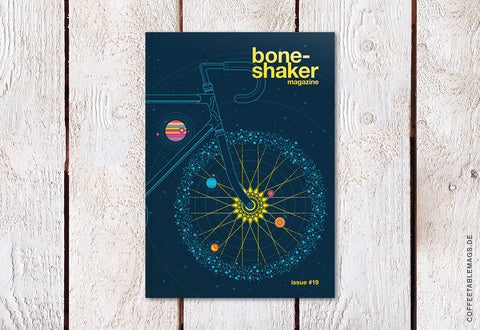 Boneshaker Magazine – Issue 19