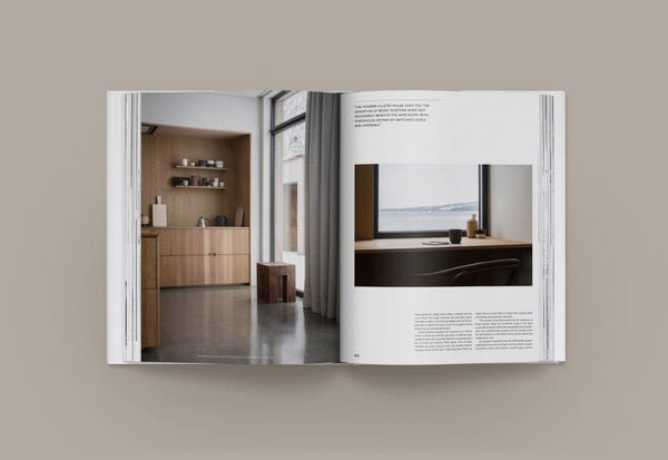 The Touch, by Kinfolk and Norm Architects – Inside 04