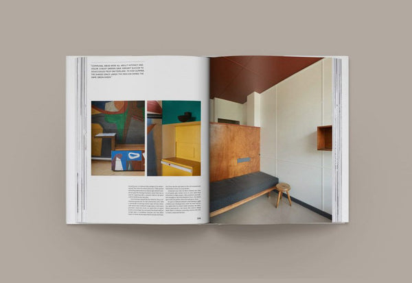The Touch, by Kinfolk and Norm Architects – Inside 06