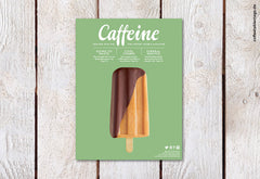 Caffeine – Volume 10 – Cover