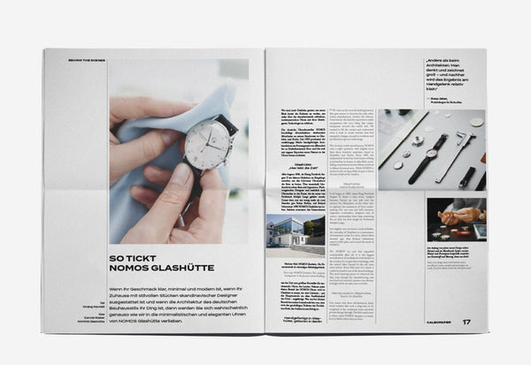 CALEOPAPER Winter 2018-2019 – Inside 04