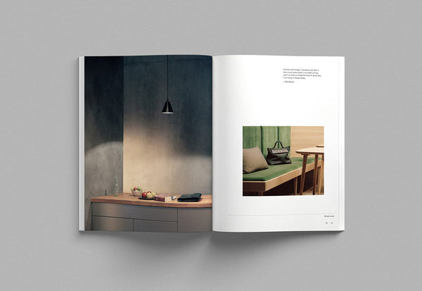 Coffee Table Mags // Independent Magazines // Cereal – Volume 17 – Inside 02