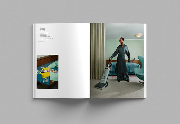 Coffee Table Mags // Independent Magazines // Cereal – Volume 17 – Inside 07