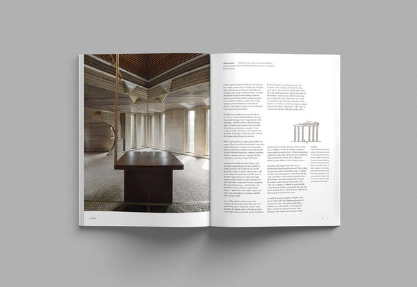 Cereal – Volume 18 – Inside 03