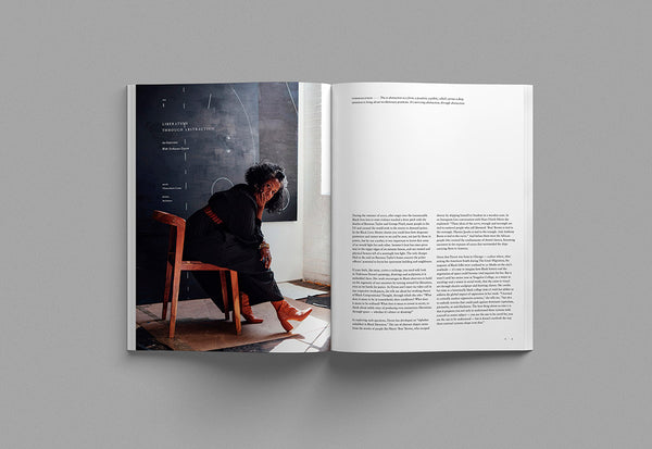Cereal – Volume 20 – Inside 01