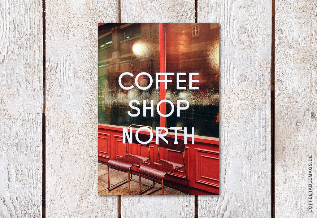 Coffee Shop: North – Cover