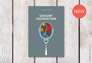 Sensory Foundation – New Edition 2018 – Cover
