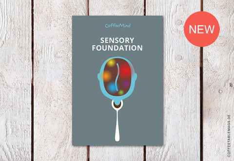 Sensory Foundation – New Edition 2018