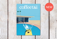 Coffee Table Mags / Independent Magazines / Coffee t&i Magazine – Volume 64 – Cover