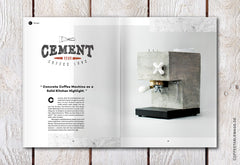Coffee Table Mags / Independent Magazines / Coffee t&i Magazine – Volume 64 – Inside 01
