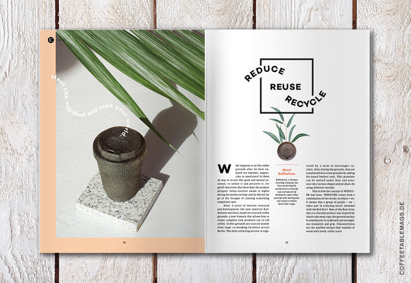 Coffee Table Mags // Independent Magazines // Coffee t&i Magazine – Volume 67 – Inside 03