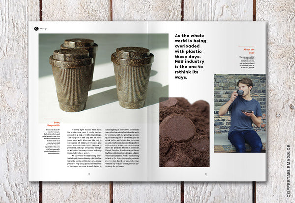 Coffee Table Mags // Independent Magazines // Coffee t&i Magazine – Volume 67 – Inside 04