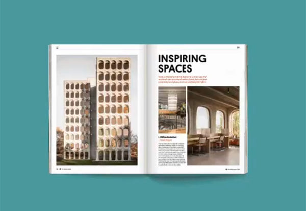 Courier – Issue 30: The Design Issue – Inside 07