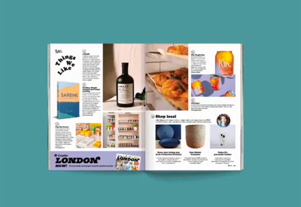 Courier – Issue 30: The Design Issue – Inside 05