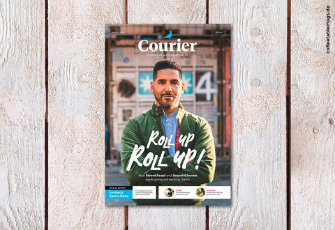 Courier – Issue 08