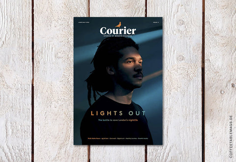 Courier – Issue 11