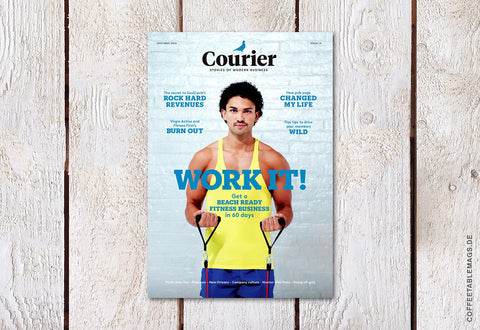 Courier – Issue 13