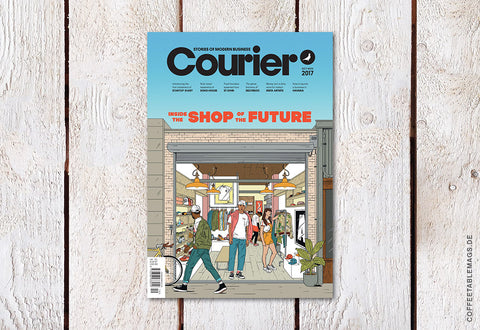 Courier – Issue 19 (Deficiencies copy)
