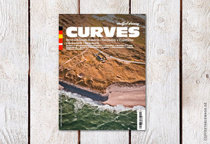 Curves Magazine – Number 9: Northern Germany / Denmark – Cover