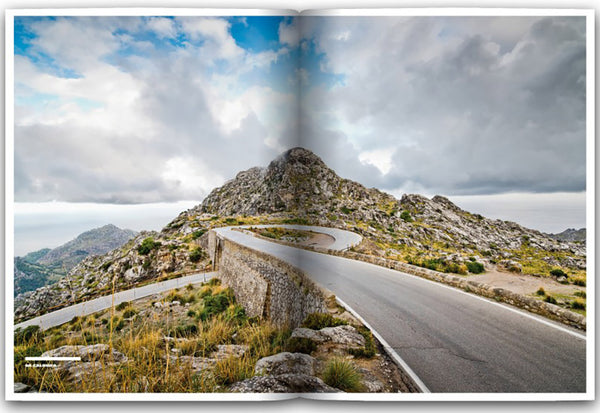 Curves Magazine – Number 10: Spain – Majorca – Inside 06