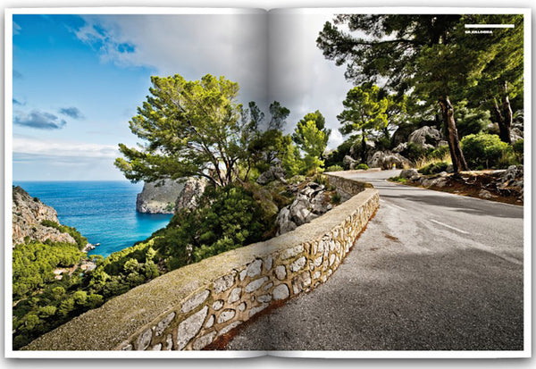 Curves Magazine – Number 10: Spain – Majorca – Inside 08