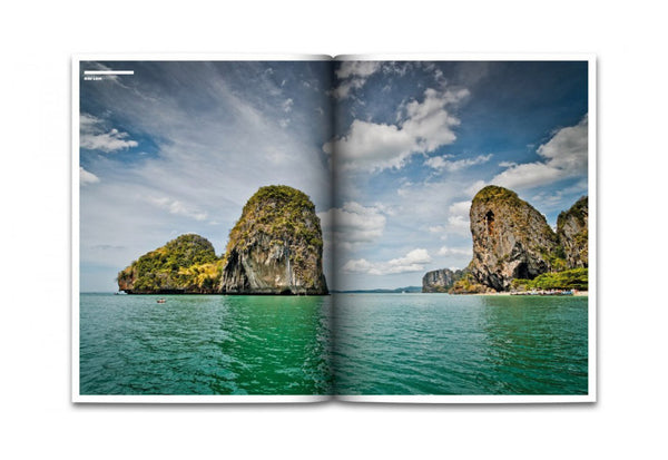 Curves Magazine – Number 12: Thailand – Inside 04