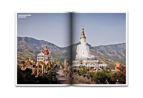Curves Magazine – Number 12: Thailand – Inside 08
