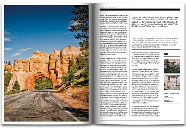 Curves Magazine – Number 11: Denver – San Francisco – Inside 14