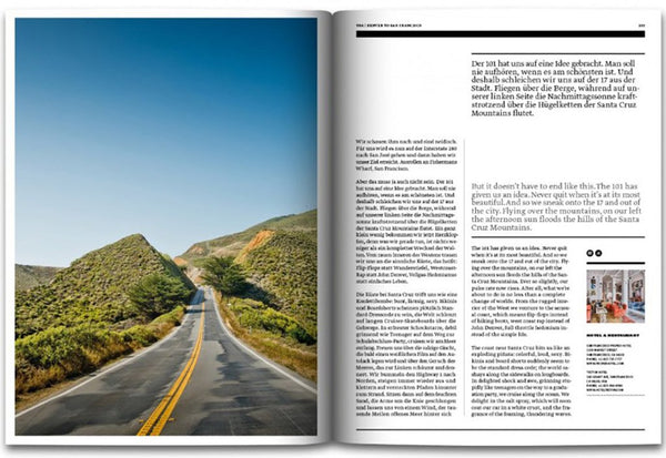 Curves Magazine – Number 11: Denver – San Francisco – Inside 16
