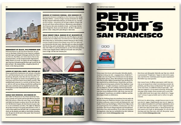 Curves Magazine – Number 11: Denver – San Francisco – Inside 17