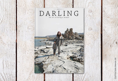 Darling Magazine – Issue 14: Character