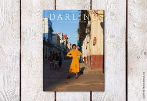 Darling Magazine – Issue 16: Complexity – Cover