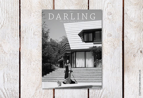 Darling Magazine – Issue 17: Time