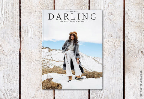 Darling Magazine – Issue 18: Compassion