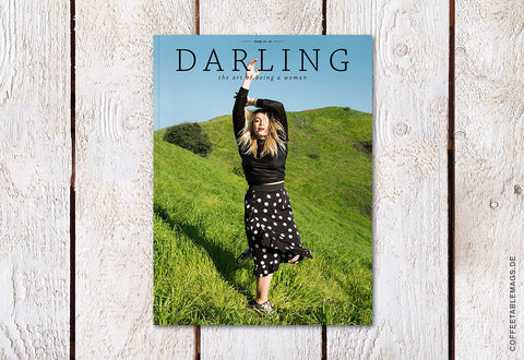 Darling Magazine – Issue 19: The Magic of Youth